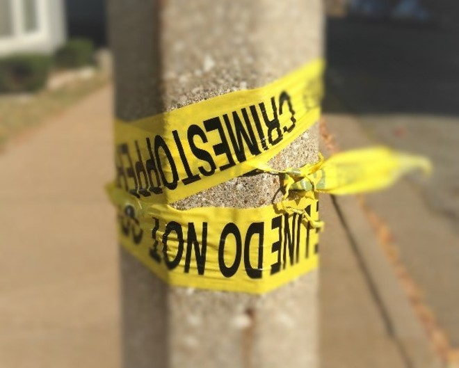 St. Louis police have identified 15-year-old Jorevis Scruggs as a carjacking killed by police on Tuesday. - RIVERFRONT TIMES
