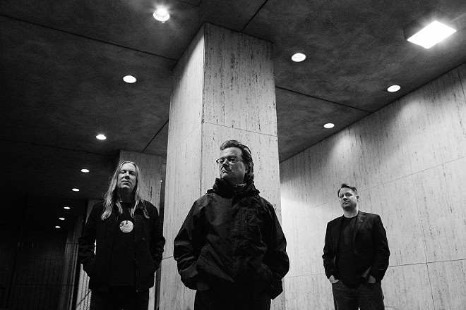 Violent Femmes will perform at the Pageant on Thursday, July 14. - PHOTO BY EBRU YILDIZ