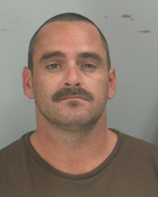 John Hamm, 42, wanted in Lemay double murder. - IMAGE VIA ST. LOUIS COUNTY POLICE