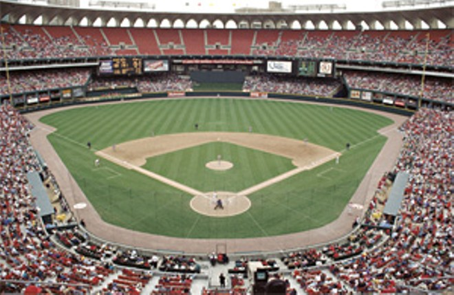 A former Cardinals official was sentenced to 46 months in federal prison for hacking the Houston Astros. - RFT FILE