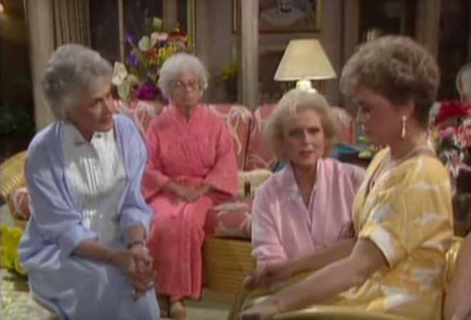 Does everyone's favorite 1980s sitcom have a St. Louis connection? - VIA YOUTUBE