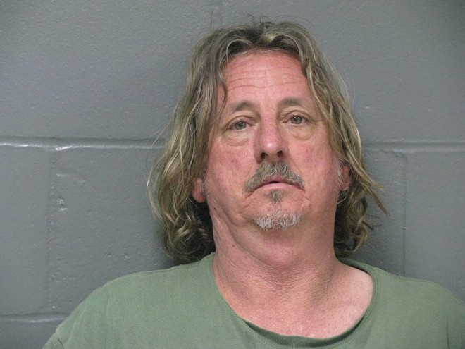 Steven Ray Endsley - CAMDEN COUNTY SHERIFF'S OFFICE