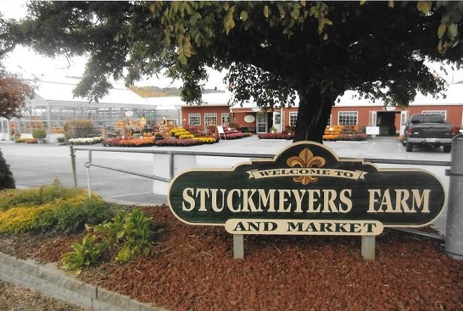 STUCKMEYER'S FARM MARKET | PHOTO COURTESY OF STUCKMEYER'S FARM MARKET