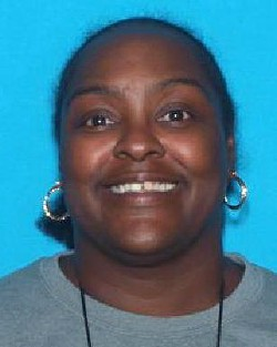 Monica Shaw was killed on Sept. 12. - IMAGE VIA CRIMESTOPPERS