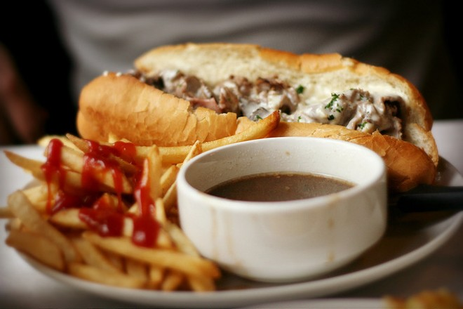 """Eat Sandwiches wants to bring proper """"French Dips"""" to town. - PHOTO COURTESY OF FLICKR/YVONNE S."""