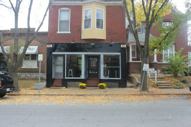 Eat Sandwiches is located in the original Local Harvest spot. - CHERYL BAEHR