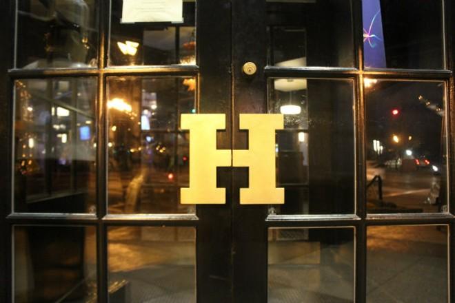 Herbie's is now open in Clayton. - CHERYL BAEHR