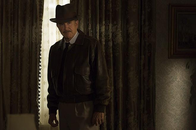 Warren Beatty plays Howard Hughes in Rules Don't Apply. - FRANCOIS DUHAMEL- © 2016 TWENTIETH CENTURY FOX FILM CORPORATION