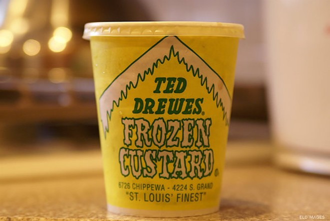 Ted Drewes' Chippewa location is back in business. - PHOTO COURTESY OF FLICKR / WORDOFMOUTH.