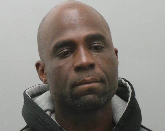 Keith Hill was charged with murder, robbery and burglary. - COURTESY ST. LOUIS COUNTY POLICE