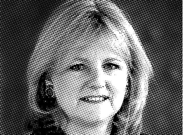 Deborah Pierce embezzled $375,000. Her punishment was to pay it back and write a journal for 60 days.