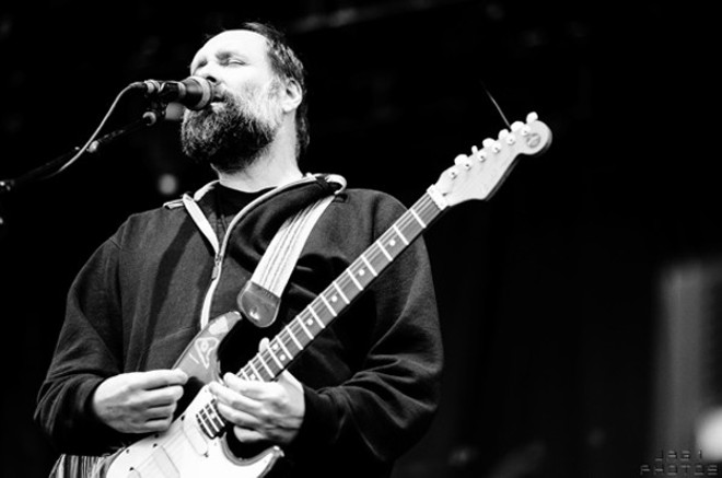 Built to Spill will perform at the Ready Room on Monday, July 8. - JESSY GONZALEZ/FLICKR