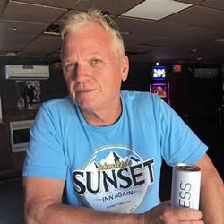 Joe Schmitt previously ran a popular bar in Smithton, Illinois. - THOMAS CRONE