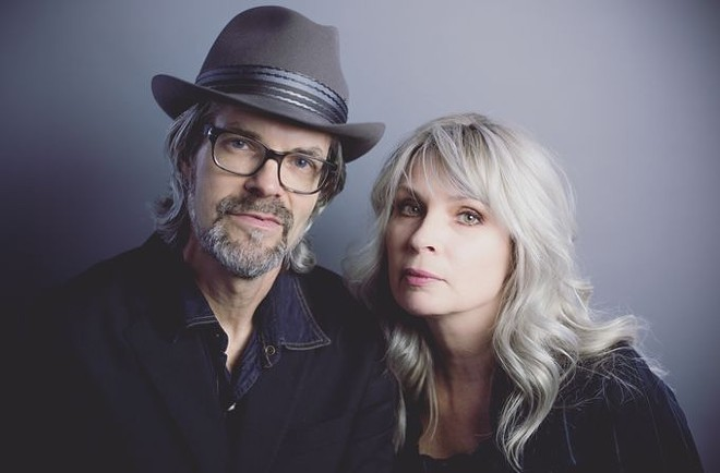Over the Rhine will perform at the Sheldon on Saturday, December 14. - VIA HIGH ROAD TOURING