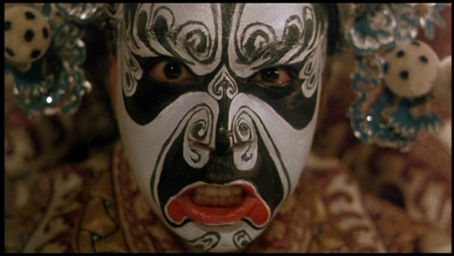 Peking Opera Blues is full of surprises and moments of beauty. - COURTESY OF WEBSTER FILM SERIES