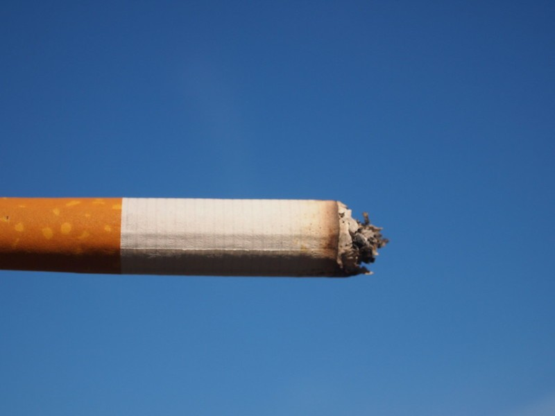 Missouri could make another $50 million and still have the country's lowest tobacco tax.