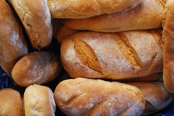 Bridge Bread needs your help. - FLICKR/ BENEDIKTV