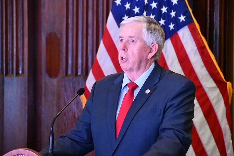 Gov. Parson's stay-at-home order isn't really that.