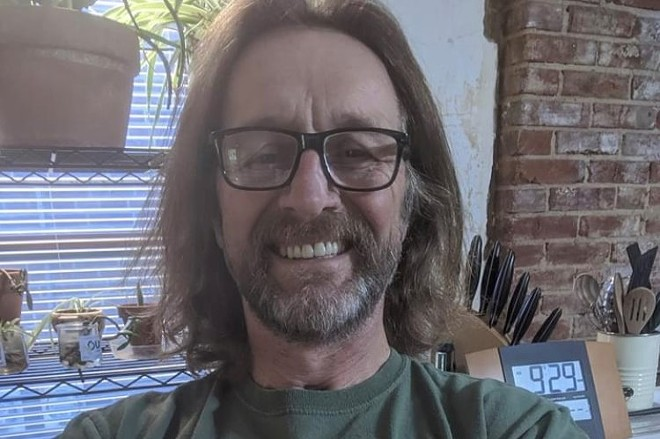 Joe Oder was left lying motionless in the street by a driver who hit him head-on and then fled the scene. - VIA GOFUNDME