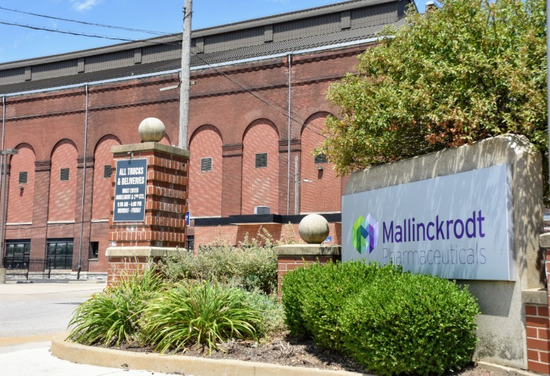 Mallinckrodt, which has its headquarters in St. Louis, manufactures Acthar. - DOYLE MURPHY