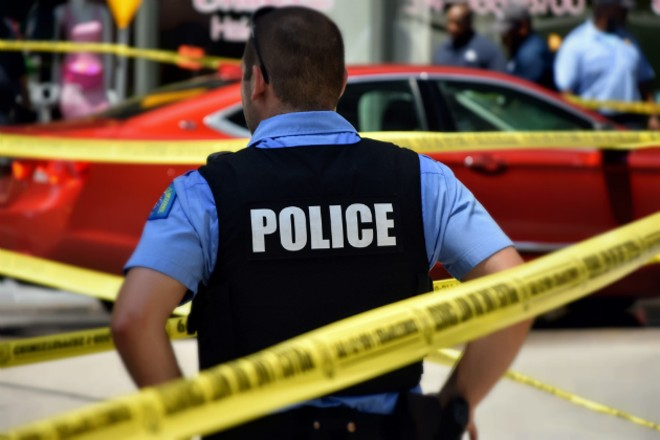 Three people were killed and two wounded in a shooting on Wednesday. - RFT FILE PHOTO
