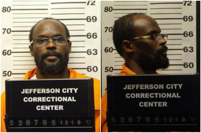 Bobby Bostic was sixteen when he was sentenced to 241 years in prison. - COURTESY MISSOURI DEPARTMENT OF CORRECTIONS