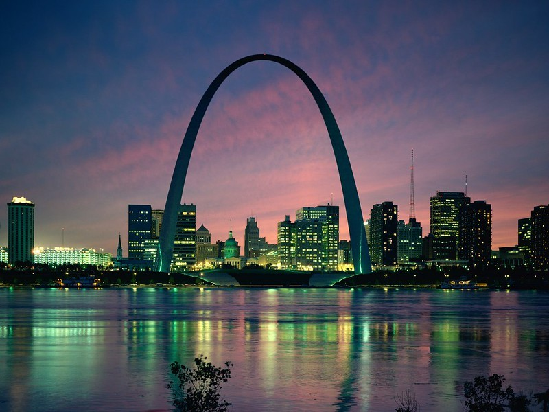 Missouri's Republican leadership is all about local rule, except for St. Louis.