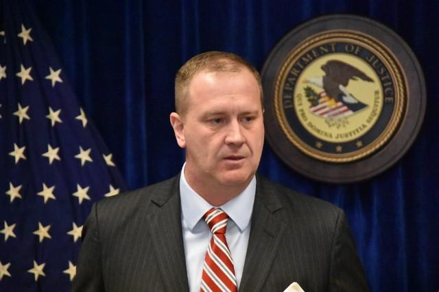 Missouri Attorney General Eric Schmitt.