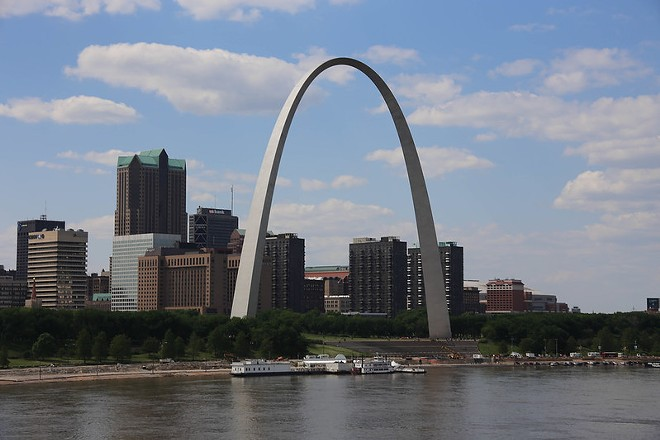 See you at the polls, St. Louis. - @PASA / FLICKR