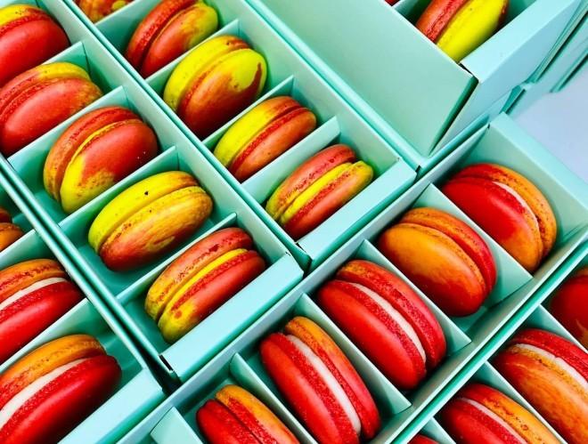 De'Lish Emporium will bring sweets, treats and a space for local makers to Benton Park. - COURTESY OF DE'LISH EMPORIUM