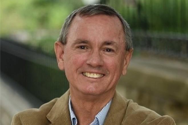 Sen. Rick Roeber announced he'll resign from the Missouri legislature.