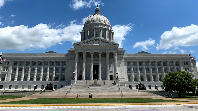 Medicaid Expansion could be headed to the courts next. - DOYLE MURPHY