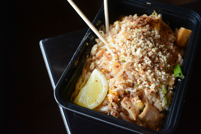 King & I has been serving St. Louis diners authentic Thai cuisine since 1983. - ANDY PAULISSEN