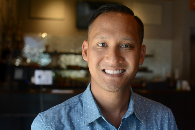 Shayn Prapaisilp grew up in the restaurant and now continues its legacy with his own place, Chao Baan. - ANDY PAULISSEN