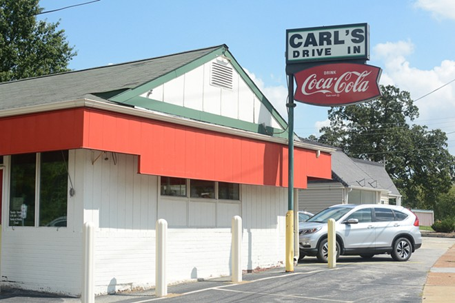 Carl's Drive-In — and all the things that make it great — are here to stay. - ANDY PAULISSEN
