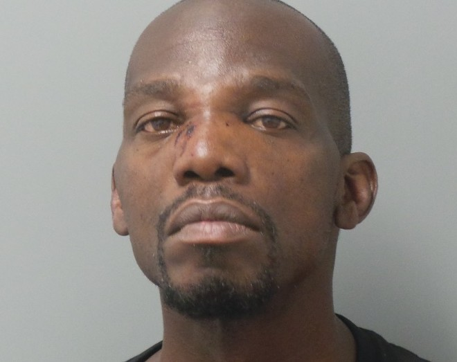 Carmain Milton is accused of killing a man during a carjacking. - COURTESY ST. LOUIS POLICE