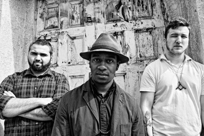 Animals As Leaders will perform at the Ready Room on Tuesday, May 30. - PRESS PHOTO VIA BANDCAMP