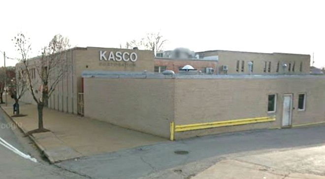 St. Louis-based KASCO agreed to settle a Muslim employee's discrimination suit. - IMAGE VIA GOOGLE