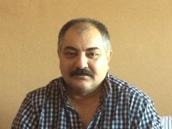 Mahir Mohammad is awaiting deportation. - PHOTO COURTESY OF FAHIME MOHAMMAD.