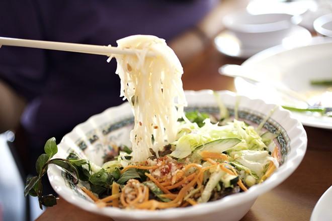 Mai Lee: readers' choice for best Vietnamese. - PHOTO BY JENNIFER SILVERBERG