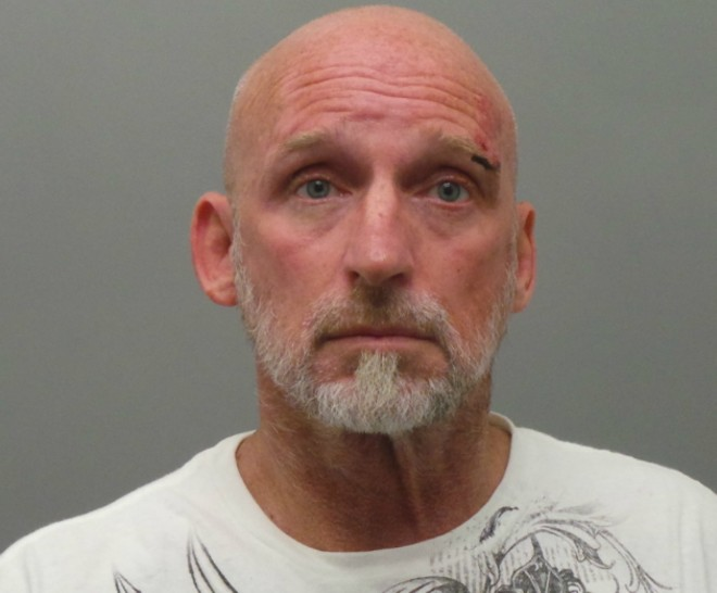 Dale Dixon is facing a first-degree murder charge. - IMAGE VIA ST. LOUIS COUNTY POLICE