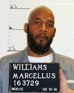 Marcellus Williams was sentenced to death in 2001.