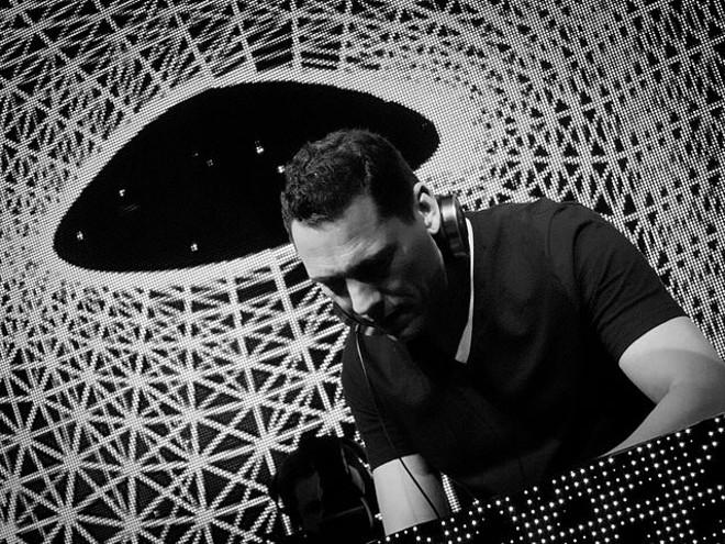 Tiësto will perform at Ryse Nightclub on Saturday, November 18. - PHOTO VIA NAN PALMERO / FLICKR