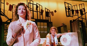 <i>A Streetcar Named Desire</i> Triumphs at the Tennessee Williams Festival