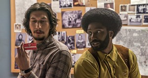 <i>BlacKkKlansman</i> Is a Great Film -- and an Unsettling One