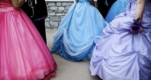 The Hoop Skirts of Metro East
