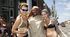 SlutWalk St. Louis