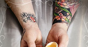 Kitchen Ink: Chef Tats of St. Louis