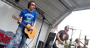 2010 RFT Music Awards Winners