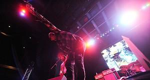 Mastodon, Dethklok, Converge at the Pageant, 10/13/09